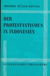 Protestantismus in Indonesien